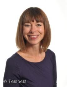 Sarah Heslop